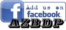 Add AZBDP on Facebook